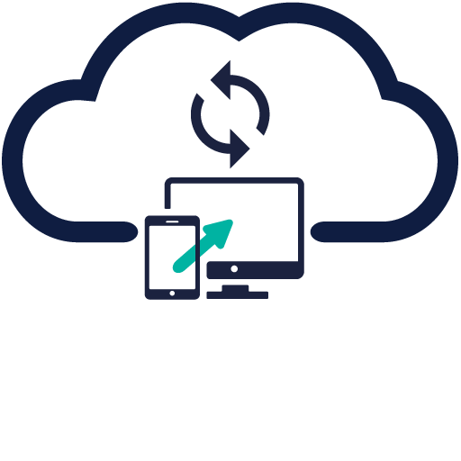 syncing devices into the cloud